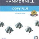 Copy Printer Paper 2 Reams @500 ct =1000 Ct NEW 8.5 X11 Hammermill Tidal (Fish)