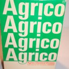 VTG AGRICO Plant Food Note Pad Agrico Chemical Co Fertilizer Advertising VTG