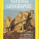 Book National Geographic Magazine 1980 May ~ Vol 157, No 5 ~ VGC