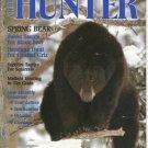 Hunting American Hunter Magazine May 1987 ~VGC~ Spring Bear