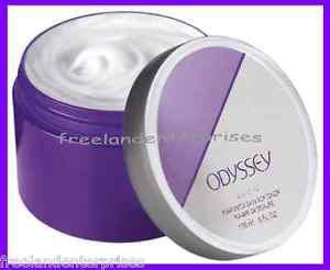 Womens Perfumed Skin Softener ODYSSEY ~ NEW ~ (Quantity of 1)
