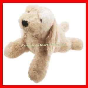 "Dog Floppy Golden Retriever ""Tree House Kids Floppy Plush Stuffed Dog"" ~ NEW"