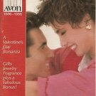 1986 Vintage Antique AVON Sales Catalog Book Brochure Campaign 3