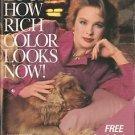 1987 Vintage Antique AVON Sales Catalog Book Brochure Campaign 19