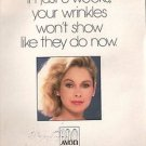 1986 Vintage Antique AVON Sales Catalog Book Brochure Campaign 19