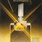 1986 Vintage Antique AVON Sales Catalog Book Brochure Campaign 7