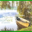 "Avon 2017 12-Month Calendar Collectible ""Living in the Moment"" Z Exploration (2)"