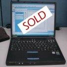 Compaq Evo N600c + Free Wireless Card