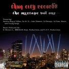 Thug City Vol.1