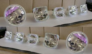 Brand New Sanyo OEM* Projector Bulbs for only $225! Get your Projector bulb ( projector lamp ) here