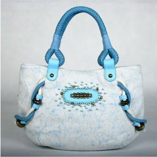 Blackeyes Brand new handbag made in china. hot selling blue