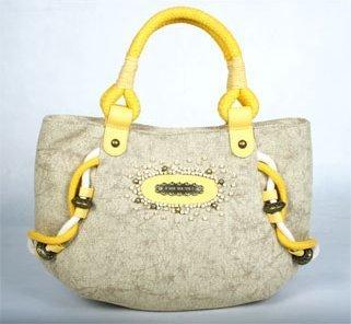 Blackeyes Brand new handbag made in china. hot selling yellow
