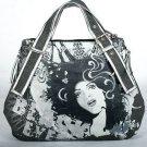 Blackeyes Brand new handbag made in china. hot selling black