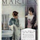1923 Martex Turkish Towel Vintage Print Ad-Boy Washes Dirty Face