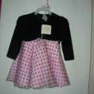 Nwt, 18 Month George Dress