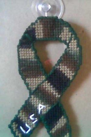 USA Ribbon 2