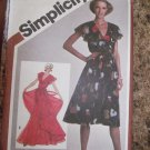 Vintage Simplicity pattern 9870 SZ 16 Uncut from 1980