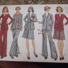 Vintage Simplicity Pattern 5921 1973 sz 10 32 1/2 Bust
