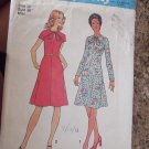 Vintage Simplicity Pattern 6934 sz 14 year 1975