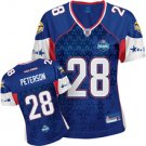 Authentic Adrian Peterson 2008 Pro Bowl Jersey
