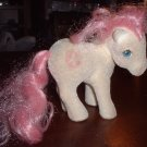 My Little Pony Sundance - 1985 So Soft Pony