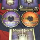 Might and Magic IX PC RPG - CD-ROM - Rare