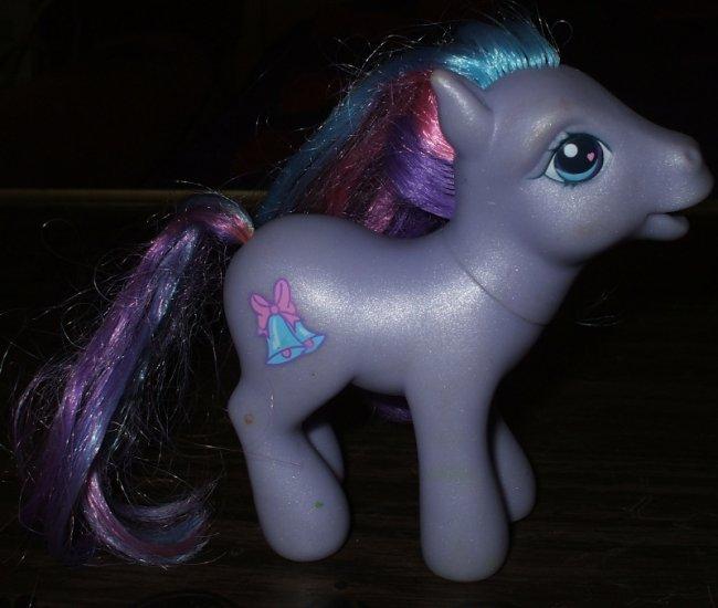 RP - My Little Pony Tinka-Tinka-Too - 2003 Retired