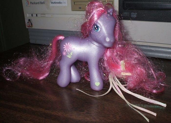 RP - My Little Pony G3 Super Long Hair Petal Blossom