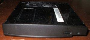 Apple Macintosh Powerbook 20X CD-ROM Drive Module