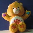 Care Bears Amigo Bear Talking English / Spanish 13 Inch Plushie