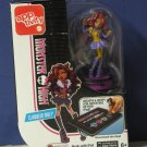 Monster High Clawdeen Wolf Apptivity Figure for iPad Mattel 2012 New