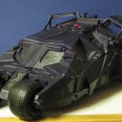Batman Begins Electronic Batmobile Tumbler 13""