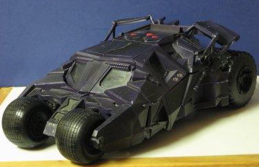 "Batman Begins Electronic Batmobile Tumbler 13"""