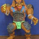 Teenage Mutant Ninja Turtles Rahzar Werewolf Action Figure 1991 Vintage