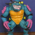 Teenage Mutant Ninja Turtles Slash Action Figure 1990 Vintage