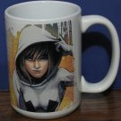 Spider Man Gwen Stacy Spider Gwen Coffee Mug - Zak! Designs - New - Marvel