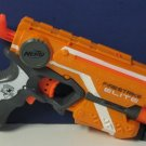 Nerf N-Strike Elite Firestrike Single Shot Dart Blaster Gun Orange with 3 Darts