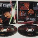 PC CD Game - Star Wars Jedi Knight Dark Forces II - Lucasarts - 1997 Vintage