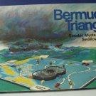Bermuda Triangle Shipping Board Game - 1976 Vintage - Milton Bradley
