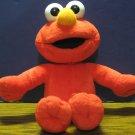 """Sesame Street Elmo Plush Monster - 11"""" - Fisher Price - Muppet - 2001 Vintage"""