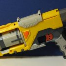 Nerf N-Strike Spectre 5 Round Revolver Soft Dart Blaster Gun with 5 Darts