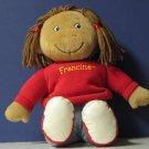 "Arthur Francine Plush Doll - 14"" - 1998 - Eden - Rare"