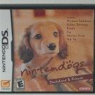 Nintendo DS Nintendogs: Dachshund and Friends - 2005