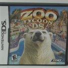 Nintendo DS Zoo Tycoon - 2005