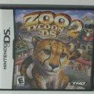 Nintendo DS Zoo Tycoon 2 - 2008
