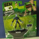 Ben 10 Omniverse Rook Action Figure MoC Bandai 2012 New