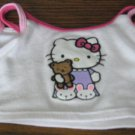 Build a Bear Workshop Hello Kitty Tank Top Shirt