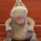 "Madagascar 3 Plush Gloria Hippo - 12"" - 2012 - EUC  Dreamworks Northwest Company"