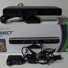 Microsoft XBox 360 Kinect Motion Sensor / Capture Controller