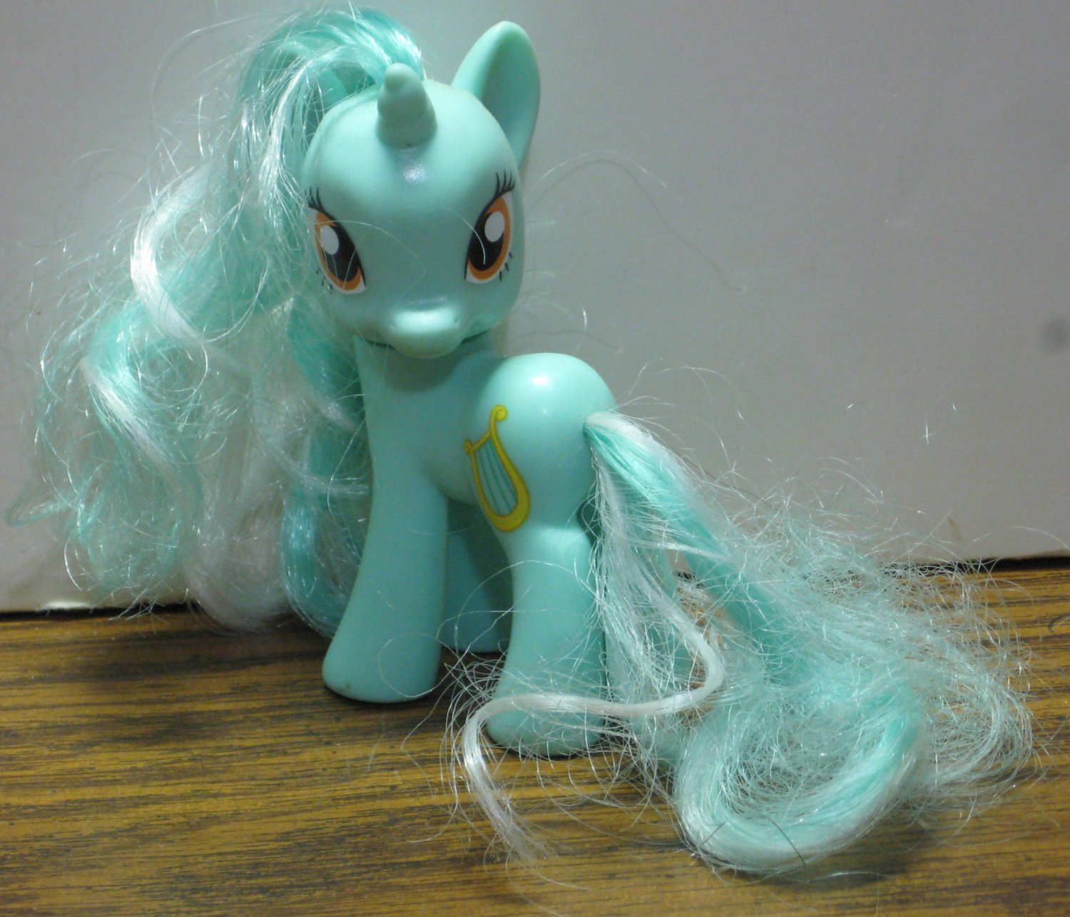My Little Pony Friendship is Magic Lyra Heartstrings - Favorites Collection 2013